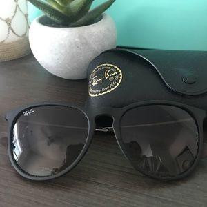 Erika Rayban Sunglasses